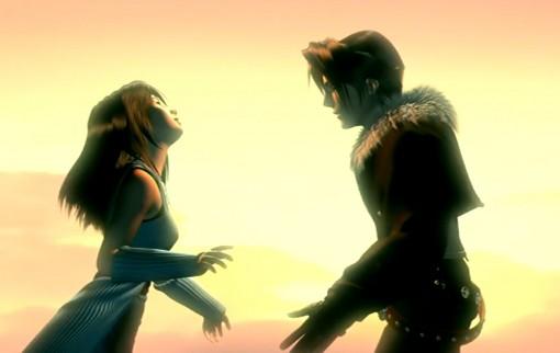 Final Fantasy VIII Remastered - Annonce Gamescom