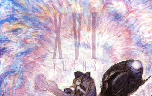 Final Fantasy Ring fête ses 16 ans (Yoshitaka Amano)