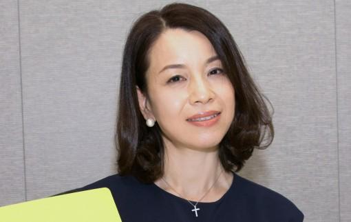 Kazuko Shibuya à Japan Expo 2019