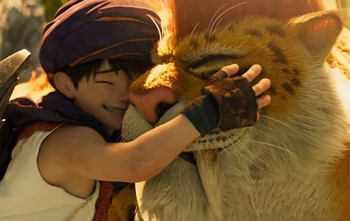 Dragon Quest Your Story - Bande-annonce