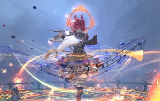 Final Fantasy XIV 4.4 : Prelude in Violet
