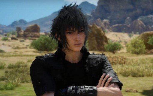 Final Fantasy XV : les optimisations sur PS4