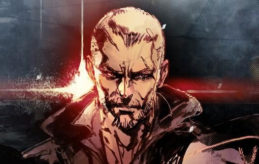 Illustration pour Left Alive sur PlayStation 4 et Steam