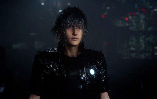 Chapitre 13 de Final Fantasy XV