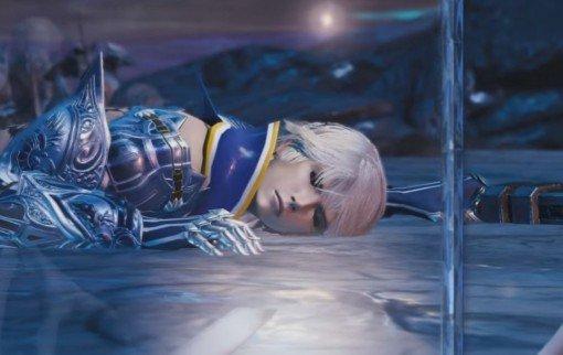Mobius Final Fantasy arrive sur PC