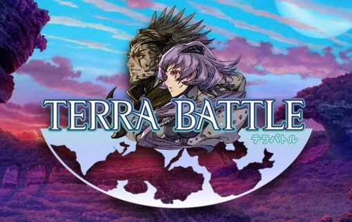 Illustration et logo de Terra Batte