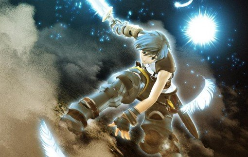 Artwork de Star Ocean 3