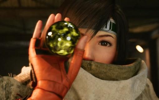 Final Fantasy VII Remake Intergrade annoncé sur PS5