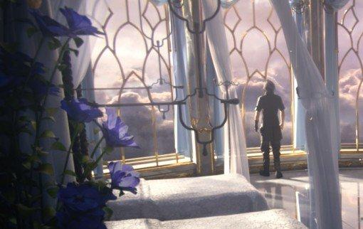 """Bande-annonce """"Omen"""" présentée à Paris Games Week"""