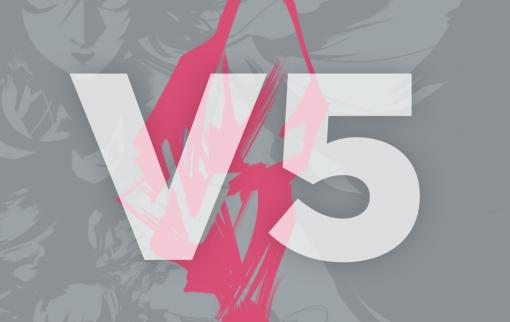 V5 de Final Fantasy Ring