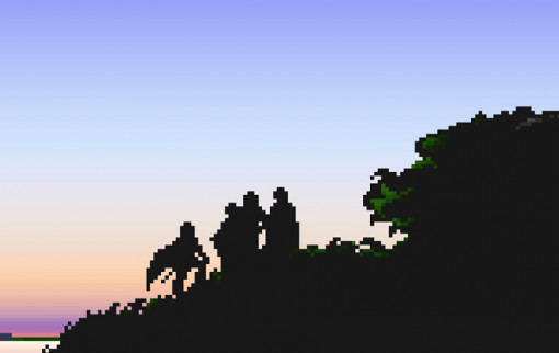 Image de Final Fantasy Pixel Remaster