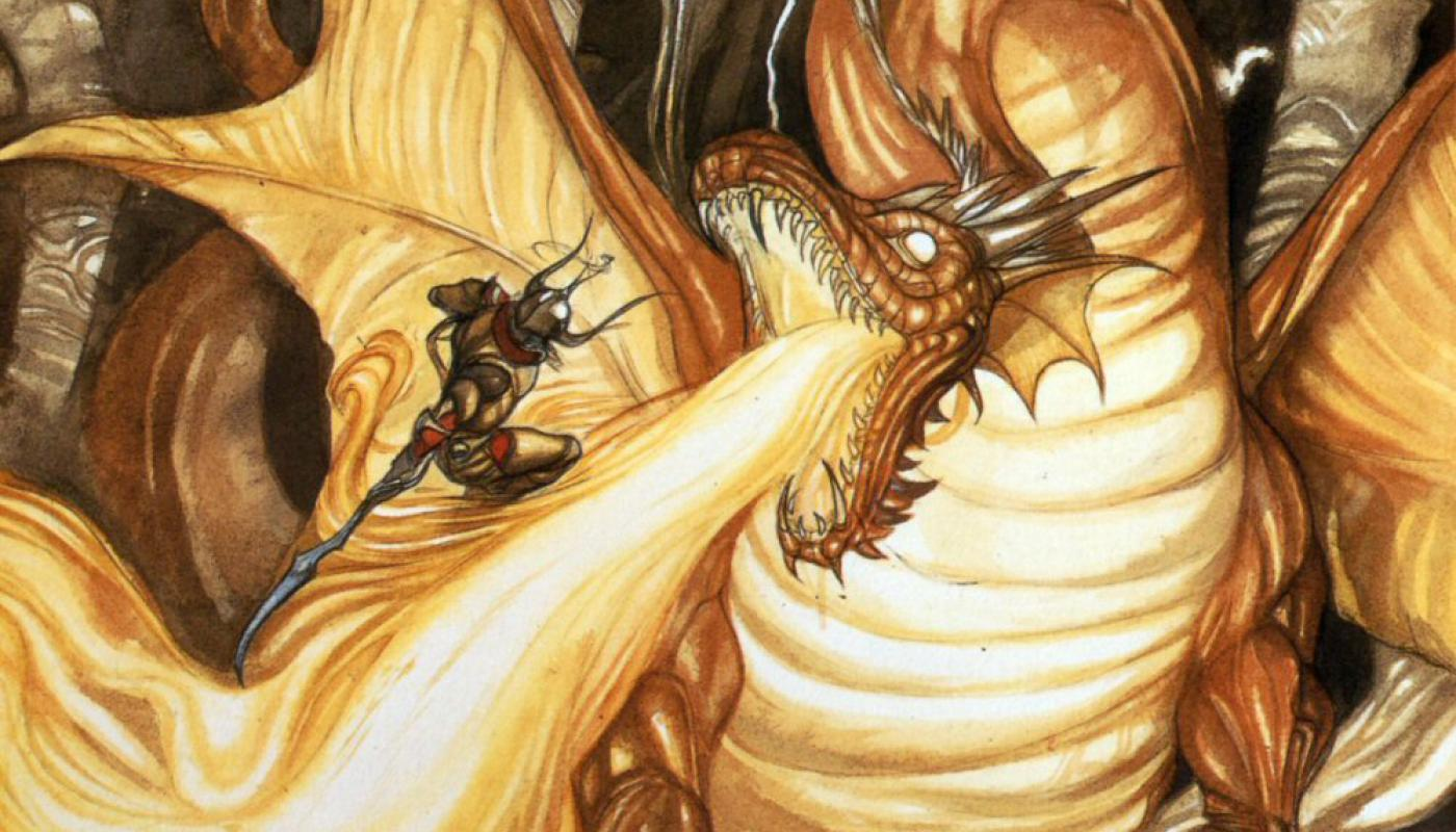 Final Fantasy - Bandeau