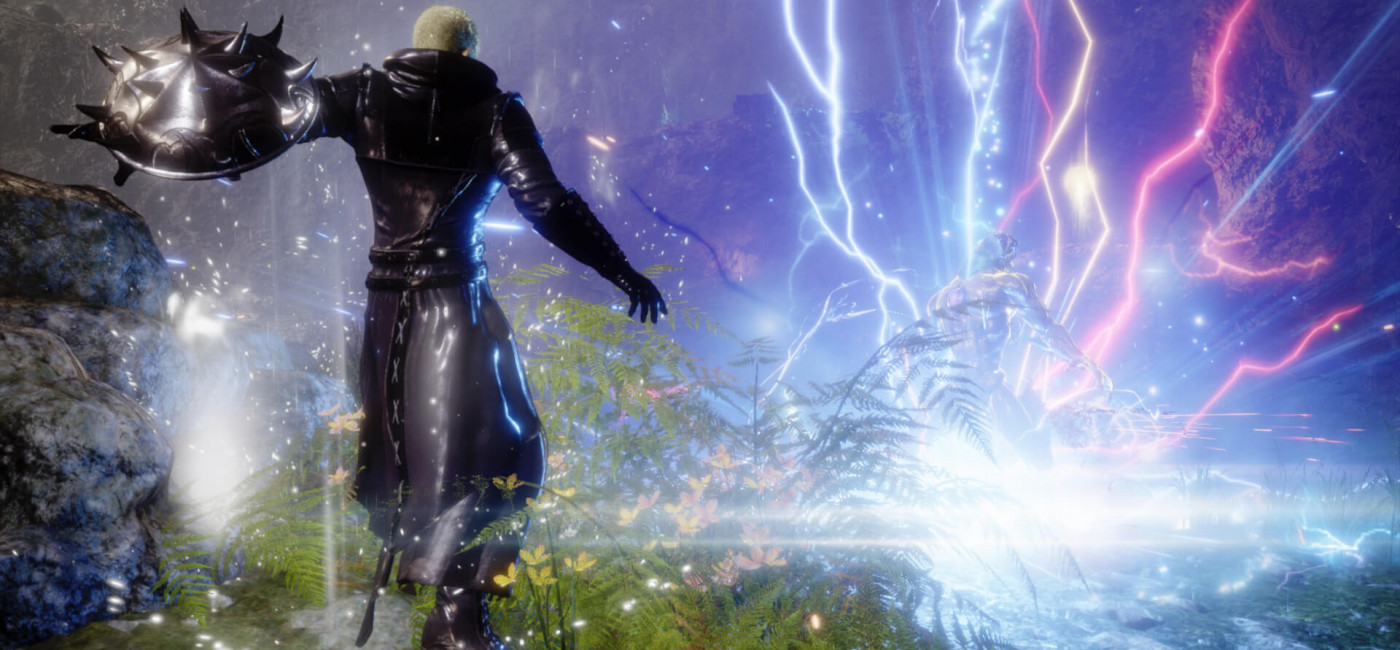 Stranger of Paradise : nouvelles images au TGS 2021