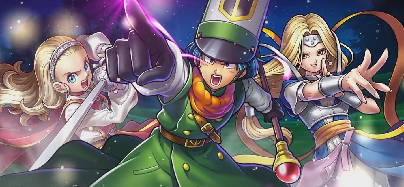 Dragon Quest Rivals sur iOS et Android