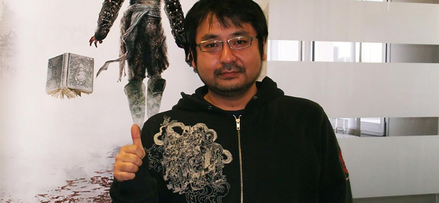 Interview de Yôsuke Saitô, NieR