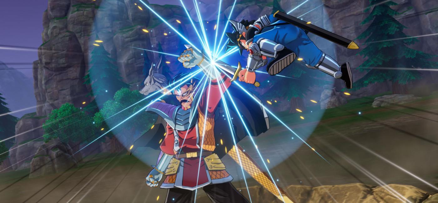 Dragon Quest : The Adventure of Dai