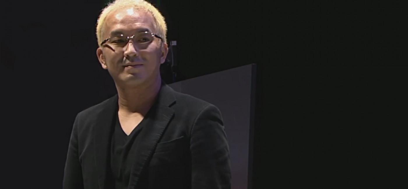 Haruyoshi Sawatari