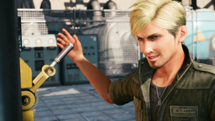 Final Fantasy VII Remake Intergrade : Episode Yuffie