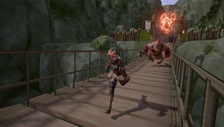 Nouvelles images de Final Fantasy XI sur smartphone (4)