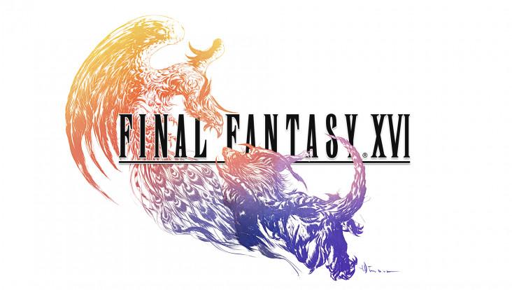 Logo de Final Fantasy XVI