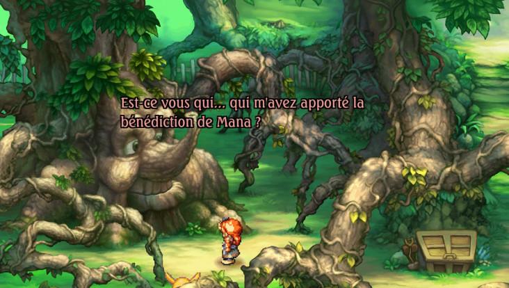 Legend of Mana - L'Arbre Mana