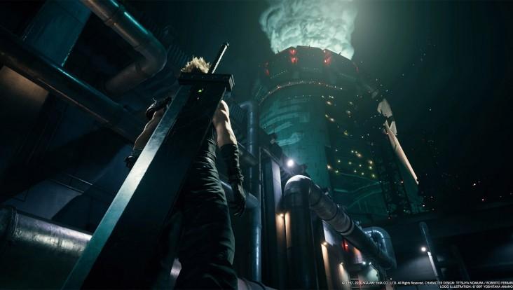 Soluce de Final Fantasy VII Remake - Chapitre 1