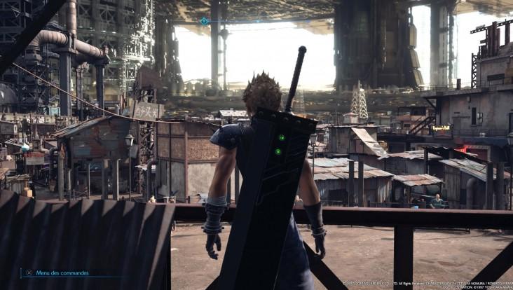 Soluce de Final Fantasy VII Remake - Chapitre 3