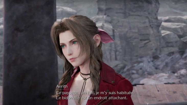 Soluce de Final Fantasy VII Remake - Chapitre 8