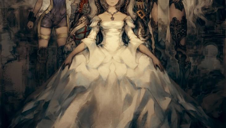 Final Fantasy XII: The Zodiac Age par Akihiko Yoshida