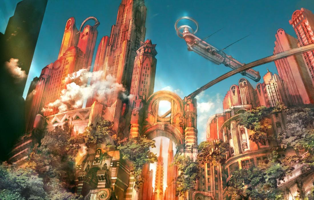 Final Fantasy XII - Bandeau