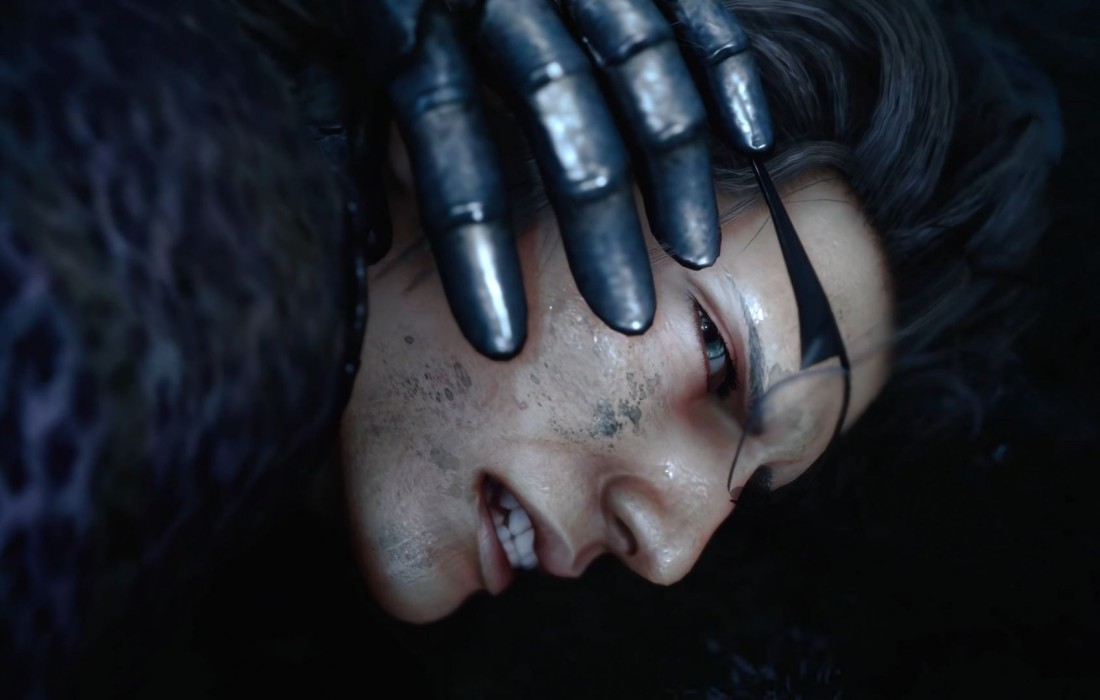Final Fantasy XV: Episode Ignis (key art)